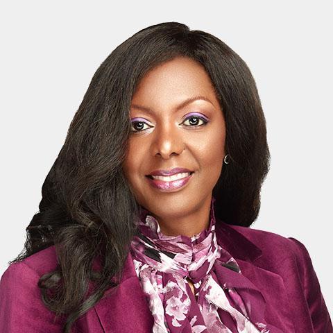 Photo of Alicia Mayake