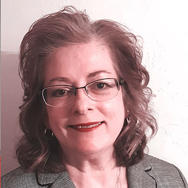 Photo of Diana Sparacin
