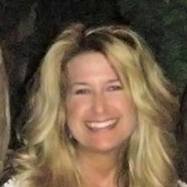 Photo of Gail Bruenning