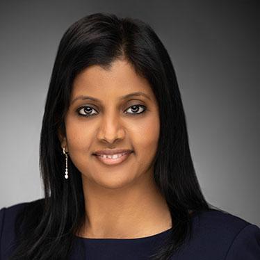 Photo of Kavitha Ramesh