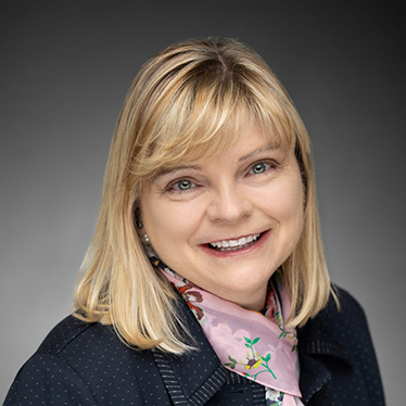 Photo of Lisa Jordan