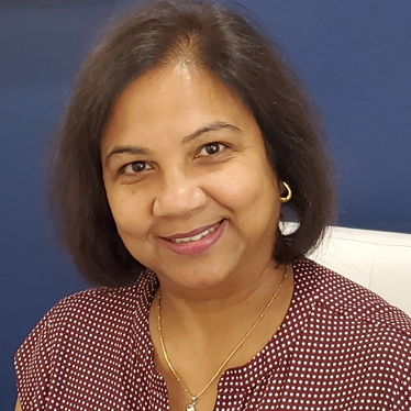 Photo of Mani Jonnalagadda