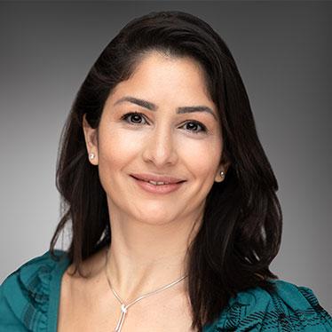 Photo of Tamara Bassam
