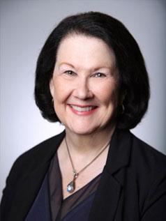 Photo of Marsha Clark