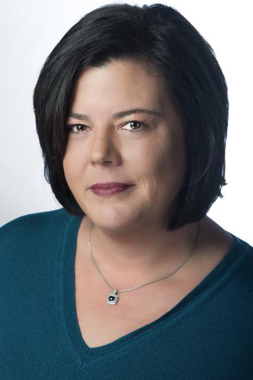 Photo of Ellen Dowd